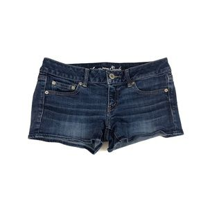 American Eagle Outfitters Shorts - American Eagle Outfitters Denim Shorts